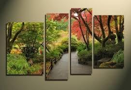 Multiple Canvas Wall Artwall Art