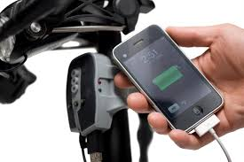 Halloween Hologram Projector Kopen by Biologic U0027s Freecharge Use Your Bike To Charge Your Ipod