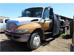 Service Trucks / Utility Trucks / Mechanic Trucks In Louisiana For ...