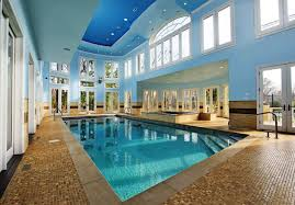 Air Flow Within Your Indoor Swimming Pool Environment