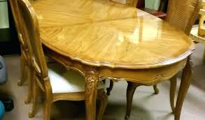Thomasville Dining Room Set Tables For Sale