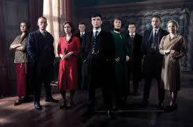 Hit The Floor Cast Season 1 by Peaky Blinders Season 4 Release Date Cast Trailer Will Tom