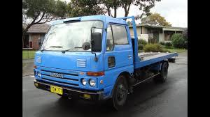 100 Tow Truck Melbourne Nissan Tilt Slide Tray For Sale Australia On