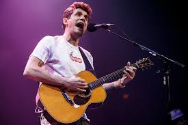 John Mayer Review Concert Set List Talking Stick Resort Arena Phoenix August 1 2017