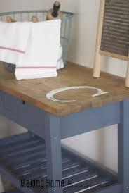 IKEA Furniture Customized Kitchen Cart