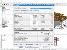 economic calculations roof truss design truss4 fine