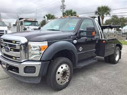 100 Medium Duty Trucks For Sale PreOwned 2013 FORD F450 Tow Wrecker