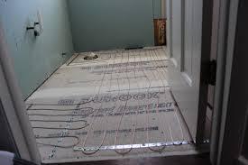 Menards White Subway Tile 3x6 by Operation New Bathroom Part Ii 12 Oaks