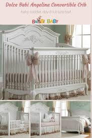 45 Best Baby Furniture Images On Pinterest | Nursery Ideas, Baby ... Blankets Swaddlings Pottery Barn White Sleigh Crib As Well Bumper Together Archway Stain Grey By Land Of Nod Havenly Itructions Also Nursery Tour Healing Whole Nutrition Kids Dropside Cversion Kit F Youtube Serta Northbrook 4 In 1 Rustic Babys Room Emmas Nursery Kelly The City Abigail 3in1 Convertible Wayfair Antique In