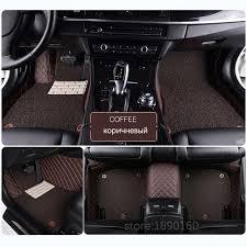custom car floor mats for bmw all models e30 e34 e36 e39 e46 e60