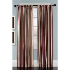 Blue Vertical Striped Curtains by Manificent Decoration Vertical Striped Curtains Peachy Elegant