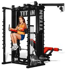 Captains Chair Leg Raise Bodybuilding by Fit For Life September 2011