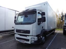Volvo Fll 240 12 T Trucks, 2012 - Nettikone