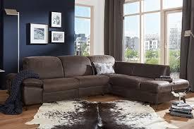 sofas und wohnlandschaften funktionsmöbel trapezsofa