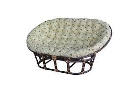 Double Papasan Chair Base by 100 Papasan Double Chair Frame Natural Stunning Papasan