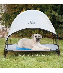 Petco Dog Beds by Pet Cot Canopy Only U2013 G W Little