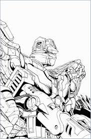 Coloriage Transformers Optimus Prime Inspiration Fine Coloriage Transformers Megatron