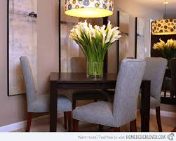 Stylish Ideas For Small Dining Room Cool Modern With 15 Appealing