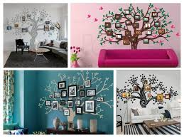 Wall Mural Decals Amazon by Home Design Family Tree Wall Decal Amazon Modern Compact The