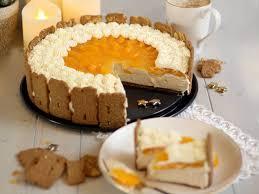 spekulatius mandarinen torte ohne backen