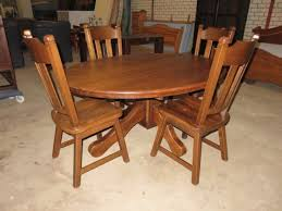 Solid Oak Table + 4 Chairs - Dining Rooms - Used Furniture ... Different Aspects Of Oak Fniture All About Fniture And Mattress News Buying Guide Latest Trends Ding Room Table 4 Chairs In Bb7 Valley For 72500 Oak Table Leeds 15000 Sale Shpock With Chairsmeeting 30 Extendable Tables Commercial Used German Standard And Chair Sets Buy Fnituregerman The 1 Premium Solid Wood Furnishings Brand 6 Chairs Set White Rustic Farmhouse Natural Country Amazoncom Desks Childrens Study