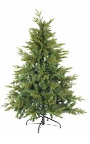 Balsam Christmas Trees Uk by Argos The Best Artificial Christmas Trees Gardening