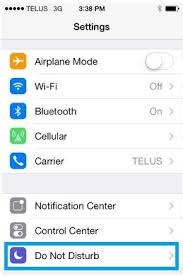 How to block unkown or private callers on an iPhone 6