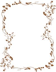 large floral border clip art at clker vector clip art online qIH8Se clipart