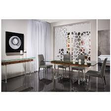 Miami Beach Natural Rectangular Dining Table Alternate Image 2 Of 7 Images