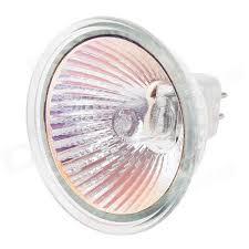 fsl gu5 3 mr16 35w 80lm 3200k warm white light tungsten halogen