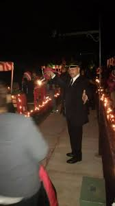 Halloween Express Nashville Tennessee by The Stolley Railroad In Grand Island Nebraska Has A Haunted Train