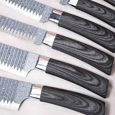 Kitchen Knive Set Herzlich Willkommen Qana Holding Limited Gruppe