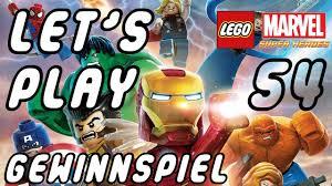 That Sinking Feeling Lego Marvel Minikit by Let U0027s Play Lego Marvel Super Heroes Part 54 Level 10 Sinkende