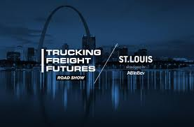 100 Roadshow Trucking Freight Futures St Louis At AnheuserBusch