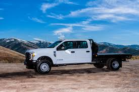 Why Get A Flatbed Truck Rental — Flex Fleet Rental
