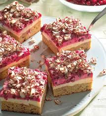 preiselbeer pudding kuchen pudding kuchen kuchen rezepte