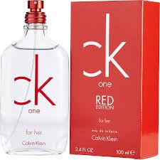 ck one edition eau de toilette fragrancenet