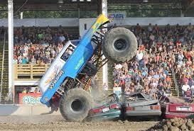 100 Samson Monster Truck Photos Michigan Shootout At The Ottawa County Fair