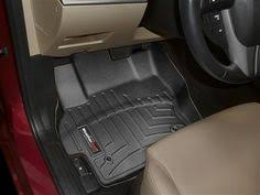 Husky Weatherbeater Floor Liners Amazon by Husky Weatherbeater Floor Mats Liners Black Front Rear Footwell