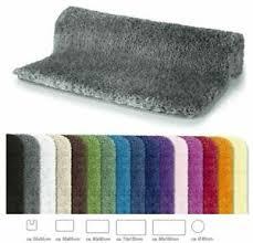 badezimmer vorleger matten mit unregelmäßiger badteppich