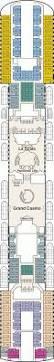 Star Princess Aloha Deck Plan by Sun Deck 8 Dolphin 0 Gif
