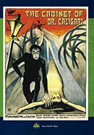 The Cabinet Of Doctor Caligari 1920 by Amazon Com The Cabinet Of Dr Caligari Remix Judson Pearce