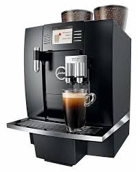 Jura Commercial Automatic Coffee Machines In India