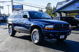 Used 2000 Dodge Durango 4x4 SUV For Sale - Northwest Motorsport 2016 Dodge Durango Photos 13 The Car Guide Pickup Srt Vs Jeep Grand Cherokee Youtube Sport Utility Carscom Overview Wiy Custom Bumpers Trucks Move V6 Citadel Review With Price Horsepower And This Muscle Truck Concept Is All We Ever Wanted Was The Wagoneers Successor Piston Slap Xtomi Renders A 2018 Pickup Truck Used For Sale Pricing Features Edmunds Srts Track Retains Useful Filedodge Brothers New To Him 44515825jpg Chrysler Lassoes 15 Of 24 Awards At Texas Rodeo Rothrock Blog