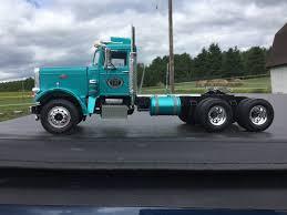 Peterbilt 359 California Hauler Conventional Tractor Plastic Model ...