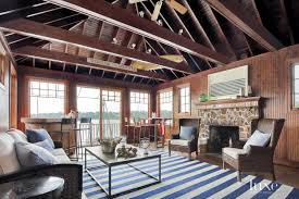 100 Boathouse Designs Contemporary Wood Paneled LuxeSource Luxe Magazine