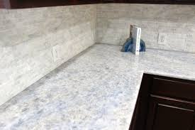 Tile Materials San Antonio by Look At This Recently Remodeled Kitchen Completed In Iceberg Blue