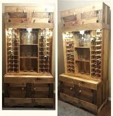 repurposed wine rack u2013 abce us