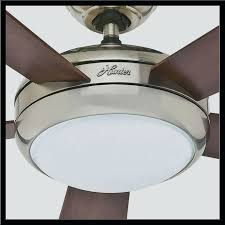 hunter ceiling fan glass light globe triangle base twist and lock