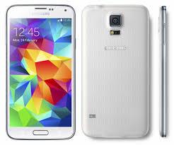Galaxy S5 16GB G900V for Verizon 4G LTE Camera WiFi